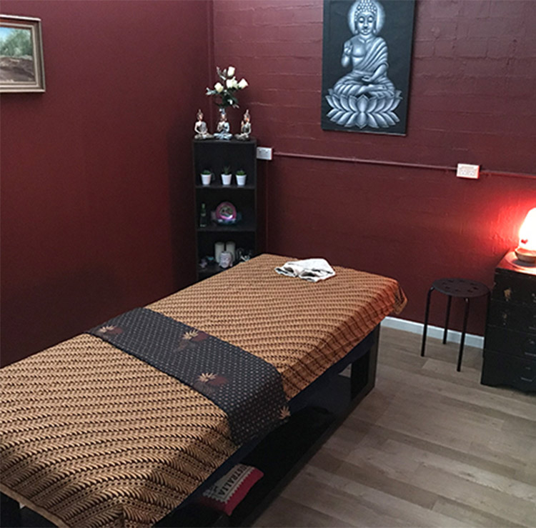 Yuni Massage Echuca 6
